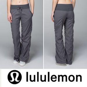 🦊 Lululemon Studio Dance Pant